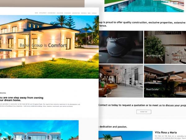 Banus Group Inmobiliaria