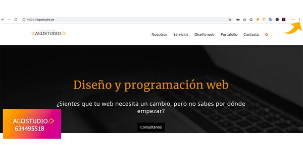 Abrir Chrome