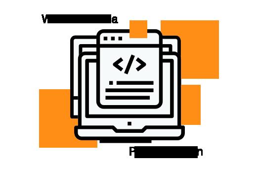 Programador de página web en Málaga - A medida