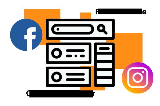 Gestión de redes sociales - mantenimiento web málaga