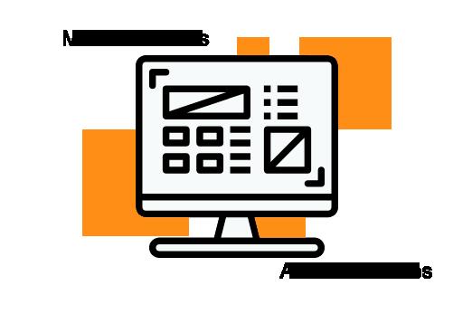 Servicios de mantenimiento página web en Malaga