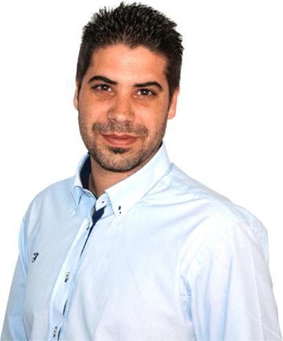 Juan Miguel Albarracin - Programador diseñador web Málaga