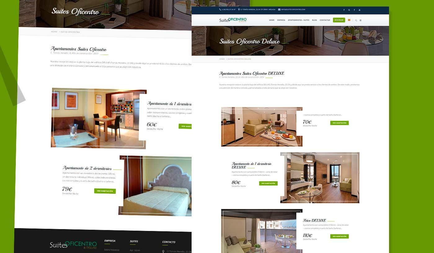 Apartamento Suite-oficentro